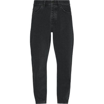 Relaxed fit | Jeans | Black
